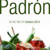 IV Jornadas gastronómicas 'Saborea Padrón'