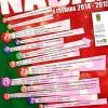 'Rak Nadal' en 'Navidad en A Estrada 2014'