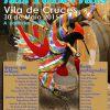 'O galo canta nas tabernas' en Vila de Cruces