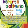Día del deporte solidario en Área Central