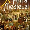 Feria Medieval de Padrón 2015