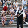 'Circo á gorra': Programa 25 julio