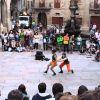 'Circo á gorra': Programa 8 agosto