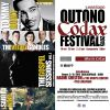 'Outono Codax Festival 2015': Mike Sánchez & His Band