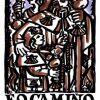 'Sargadelos y el Camino de Santiago'