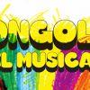 'Mongolia, el musical'