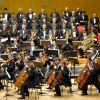 'El Mesías' con la Real Filharmonía de Galicia