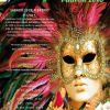 Carnaval en Padrón: Sábado de Piñata