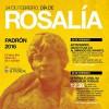 Día de Rosalía en Padrón