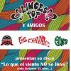 Concierto de Linces Pop + Los Chavales
