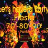 Fiesta: 'Let's Have a Party'
