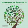 'World Tree Day': Guided Tours Through Compostela's Gardens