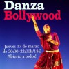 Curso de  'Danza Bollywood'