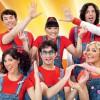 Espectáculo: 'CantaJuego – Diez + Sorpresas!' (Pase 1)