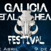 Festival 'Galicia Metal Head'