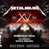Concierto de Metalmania