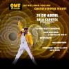 XIX Quantium Music Festival (QMF)