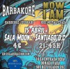 'Hardcore Lives': Concierto de Barbakore + Now I Am