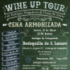 'Wine Up Tour'