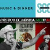 'Mexican Music & Dinner'