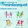 XIII Día Autonómico del Minibásquet