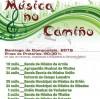 Ciclo 'Música no Camiño'