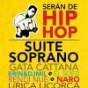 'Serán de Hip Hop 2016'
