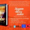 Presentación del libro: 'Uma Viagem em Um Bloco de Notas', de Tatiana Fadel Rihan