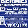 Fiesta del Jamón de Bermés