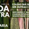 'Vida Extra': Mercadillo 2ª mano, charlas reciclaje y sesión vermú con DJ