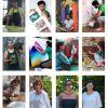 Reunión y Obradoiro Internacional de Artes Plásticas Fundación Paco Lareo – A Solaina de Piloño