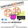 Santiago(é)tapas acoge a los ganadores de los concursos de tapas de los municipios de Área Santiago