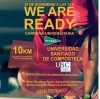 Carrera Universitaria 'We Are Ready'