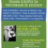 'Semana Europea de la Prevención de Resíduos'. Showcooking con Héctor López