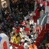 Cabalgata de Reyes en 'Navidad en A Estrada 2016'