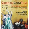 'Showroom Second Hand'