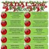 Programación de Navidad de Padrón