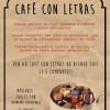 'Café con Letras'