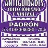 'Feira de Antigüidades, coleccionismo e vintage'