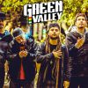 Green Valley +  Ganjahr Family & Atlantic Force Band
