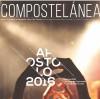 Compostelánea nº 0. July 2016