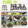 La Lamprea, una joya de la gastronomía gallega