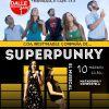 """Proyección de Superpunky """"El Musical"""" y Dalle Jas """"a webserie"""