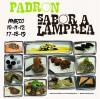 III  Jornadas Gastronómicas de la Lamprea