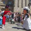 Fiestas del Apóstol Santiago