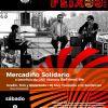 Seráns en Feixóo: Mercadillo Solidario