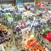 Santiago se promociona en la feria turística más importante de Japón