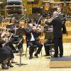 Real Filharmonía de Galicia. Música española