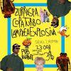Zurraspa + Copa Turbo + Lamprea Explosiva