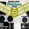 2 Sounds 1 Arena: North Patrol SS meets Maislume Kolektive SS